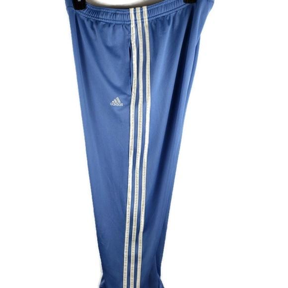 af0abb6a5 adidas Pants   Women Old School 3 Stripe Running   Poshmark